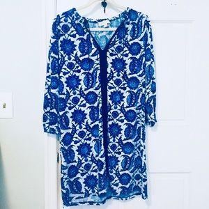 3/$50🌿 MICHAEL Michael Kors Floral Dress